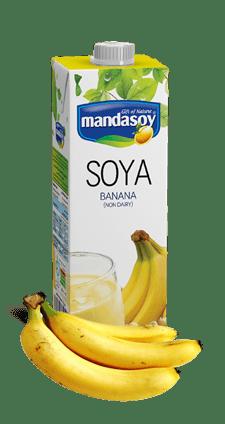soya-banana