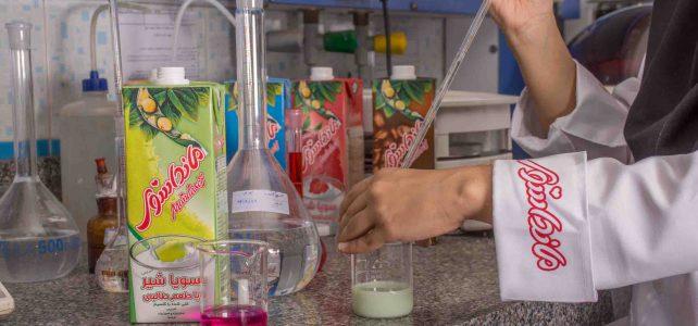 feasibility study soya milk production